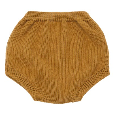 Le Petit Germain Aimee Cotton and Merino Wool Bloomers -listing