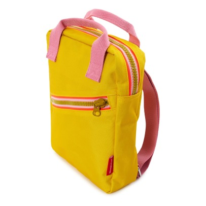 Engel Small Recycled Plastic Backpack-listing
