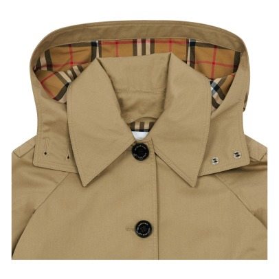 Burberry Trench Capuche Amovible Bethel-listing