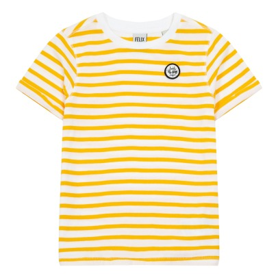 Scotch & Soda Felix Striped T-shirt -listing