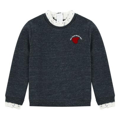 Scotch & Soda Sweatshirt-listing