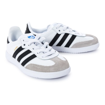 Adidas Samba Lace-up Trainers-listing