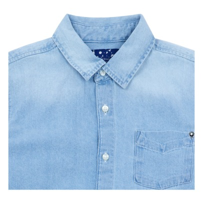 Scotch & Soda Slim Shirt -listing