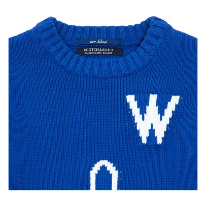 Scotch & Soda Wow Jumper -listing
