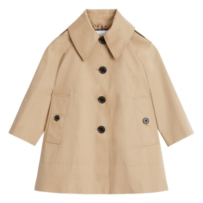 Burberry Trench-Coat mit abnehmbare Kapuze Bethel -listing