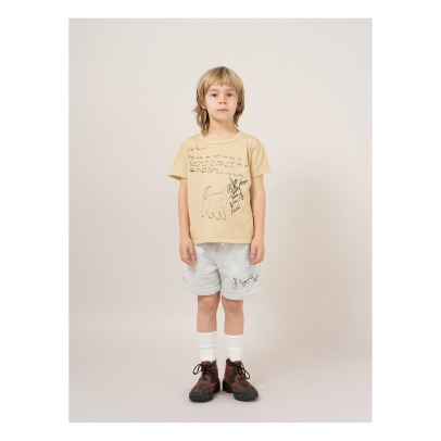 Bobo Choses Shorts Uni W.I.M.A.M.P-product