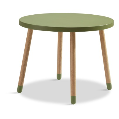 Flexa Play Kinderhocker aus Holz -listing