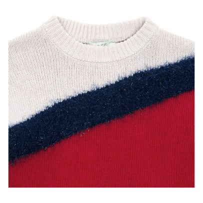 Indee Dolomiti Woolen Jumper-product