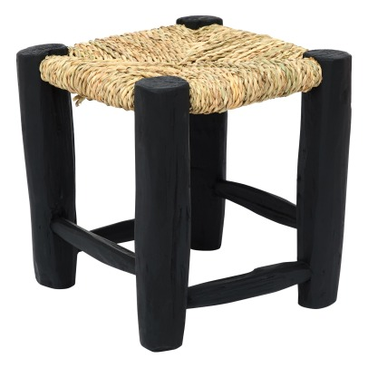 Smallable Home Wooden Stool 20cm-listing