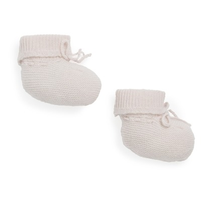 Bonpoint Chaussons Cachemire-listing