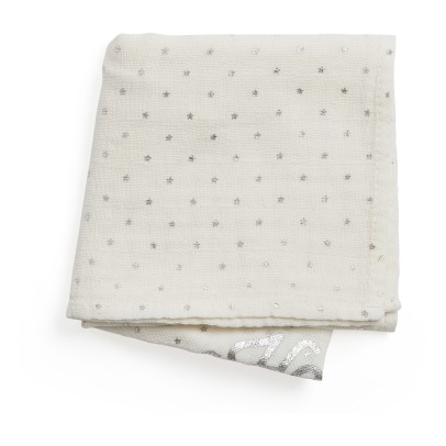Bonpoint Star Swaddle-listing