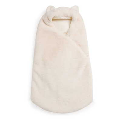 Bonpoint Balou Faux Fur Baby Sleeping Bag-listing