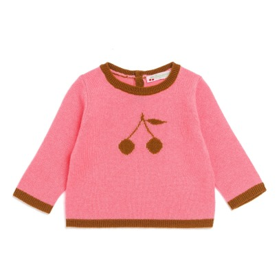 Bonpoint Pullover Cachemire -listing