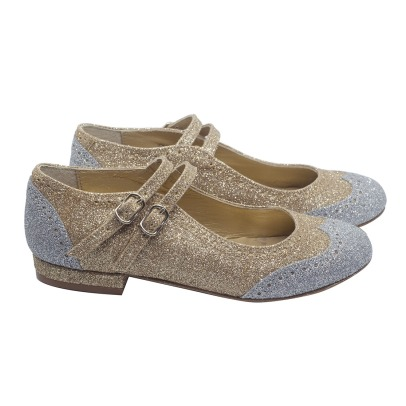 Bonpoint Deniz Mary Jane Shoes -listing