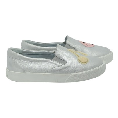 Bonpoint Split Leather Slip-on-product