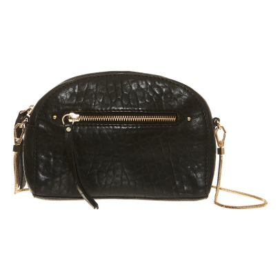 Petite Mendigote Georges Leather Bag -listing