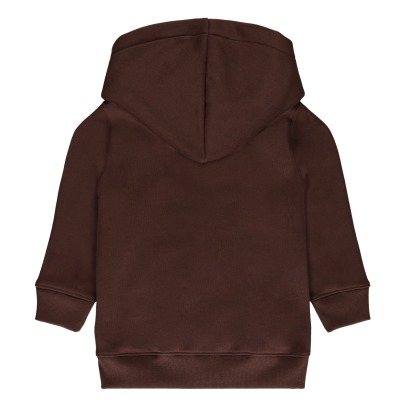 Acne Studios Sweat Zippé Capuche Mini Ferris-listing