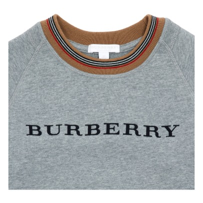 Burberry Sweat Hectore-listing