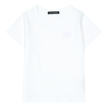 Acne Studios T-Shirt Mini Nash -listing