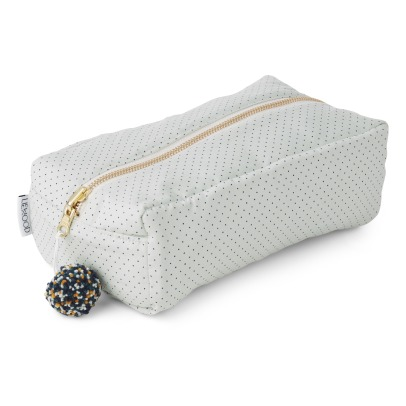 Liewood Beate Reversible Organic Cotton Toiletery Bag -listing