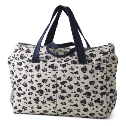 Liewood Melvin Organic Cotton Changing Bag -listing