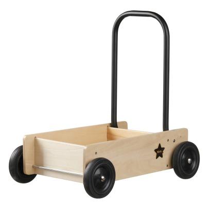 Kid's Concept Wooden Wagon -listing