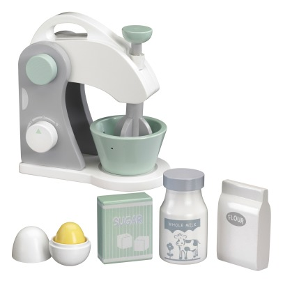Kid's Concept Food Mixer Set-listing