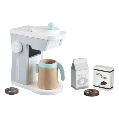 Kid's Concept Coffee Maker Set -listing