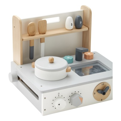 Kid's Concept Mini Kitchen -listing