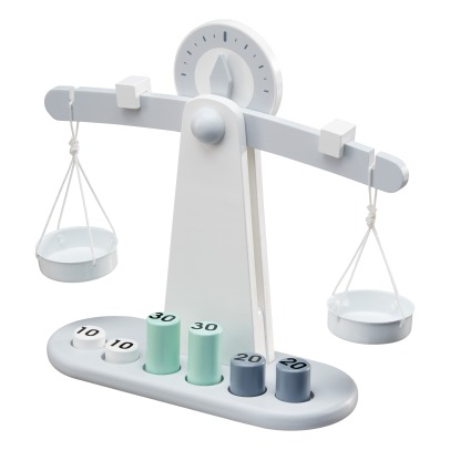 Kid's Concept Balancing Scale -listing