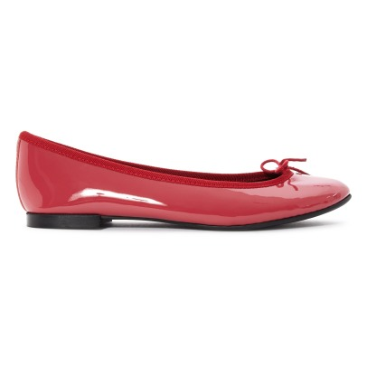 Repetto Lili Patent Leather Ballerinas -listing