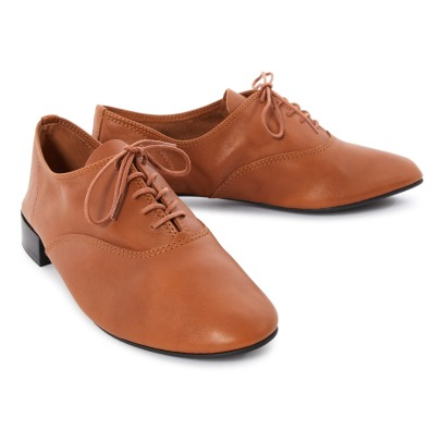 Repetto Charlotte Derby Shoes -listing