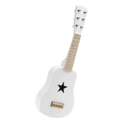 Kid's Concept Holzgitarre -listing