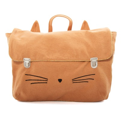 Emile et Ida Cartable Souple Chaton-listing