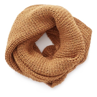 Oeuf NYC Baby Alpaca Wool Snood-product