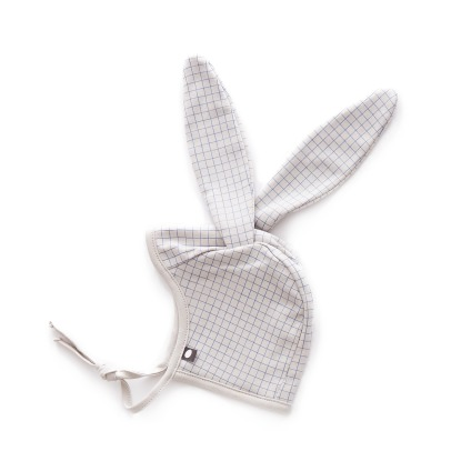 Oeuf NYC Pima Cotton Rabbit Beanie -product