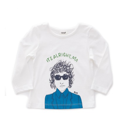Oeuf NYC Dylan Pima Cotton T-shirt -listing