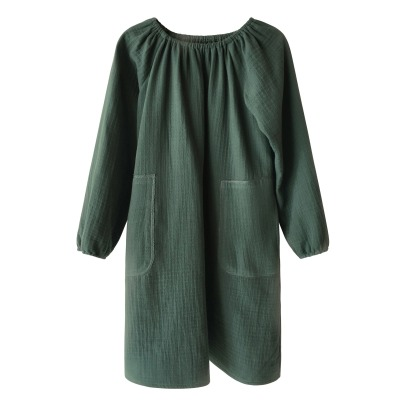 Boy + Girl Peasant Jumper -listing