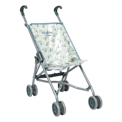 Minikane Birds Toy Pushchair Smallable x Minikane-listing