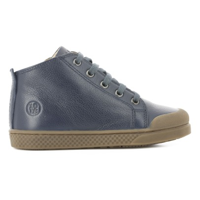 10 IS Sneakers Lacci Mid Cut -listing