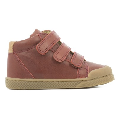 10 IS Ten Velcro Trainers -listing