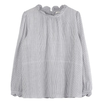 Emile et Ida Blouse Rayures - Collection Femme-listing