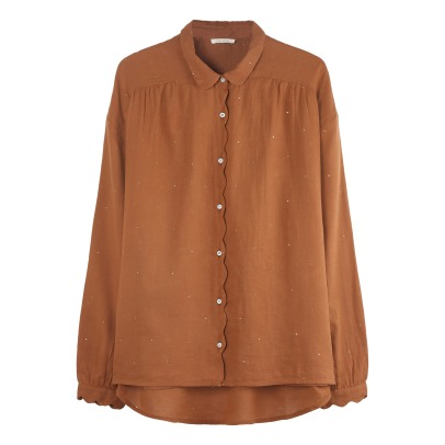 Emile et Ida Mukesh Blouse - Women's Collection-listing
