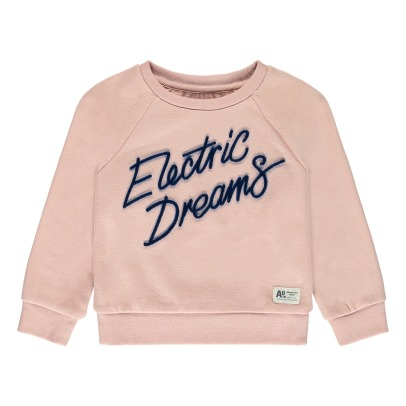 AO76 Sweatshirt Electric Dreams -listing