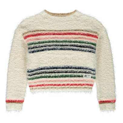 AO76 Striped Jumper -listing