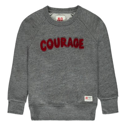 AO76 Sweatshirt Courage-listing