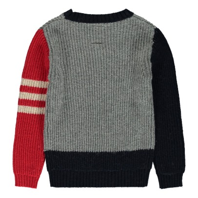 AO76 Pullover -listing
