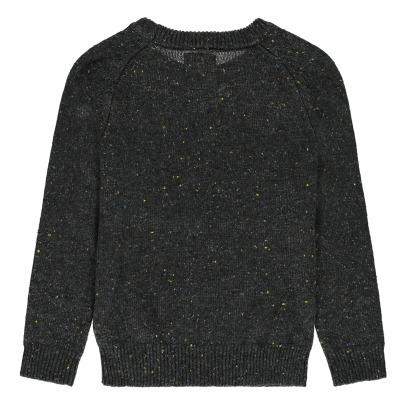 AO76 Out There Fleckered Jumper -listing
