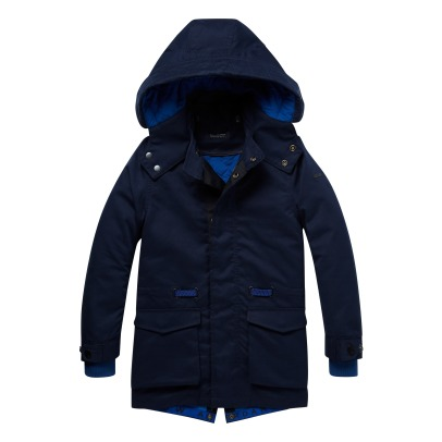 Scotch & Soda Parka-listing