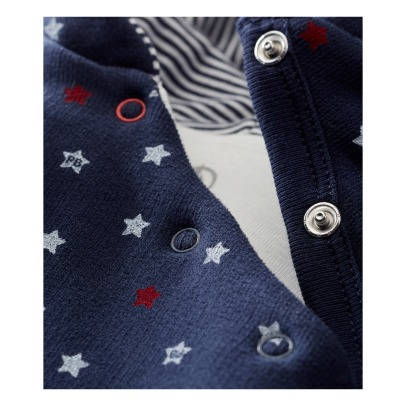 Petit Bateau Overall Tabarly -listing